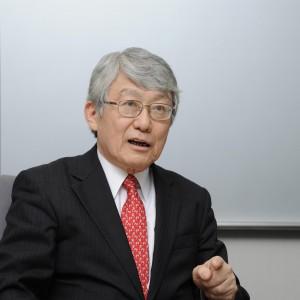超リアルタイムビジネスが変える常識元JSUG会長がSAP Forum 2015で実感した第四次産業革命に向けた日本企業の取るべき道とSAPへの期待とは?