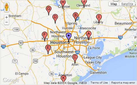 TSC-Houston