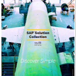 SAP Solution Collection 2015年春号