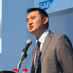 SAP鎌田氏
