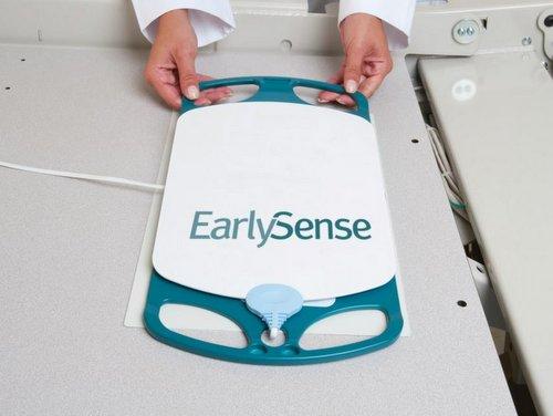 earlysense pad