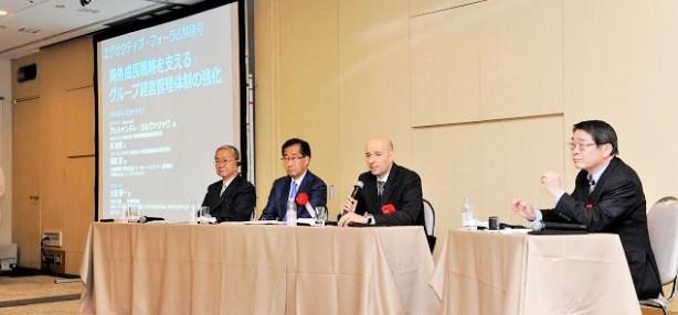 cfoに期待される新しい役割は 経営と財務をつなぐ力 sapジャパン ブログ