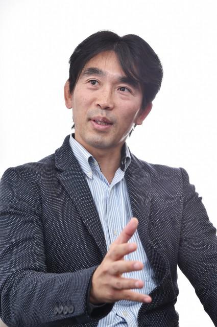 中竹さんプロフィールカット