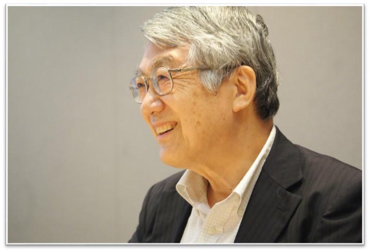 元ジャパンSAPユーザーグループ(JSUG)会長 都築正行 氏