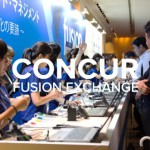 concur fusion exchange