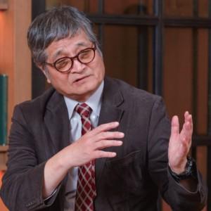 早稲田大学ビジネススクール 根来龍之教授