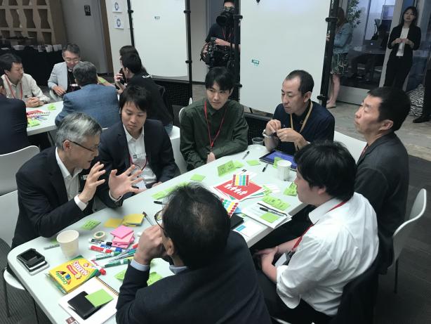 出典:SAPジャパン