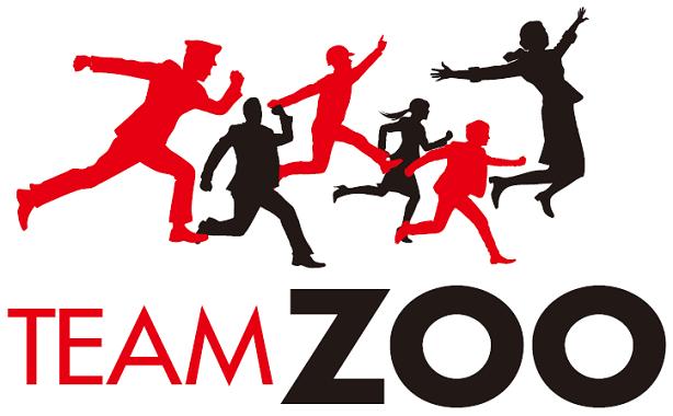 TEAM ZOOのロゴ