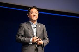 SAPジャパン代表取締役社長 福田譲