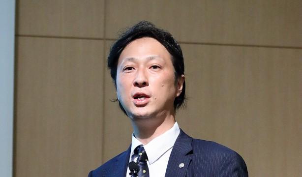 ダイワハウス加藤氏