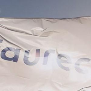 faurecia flag