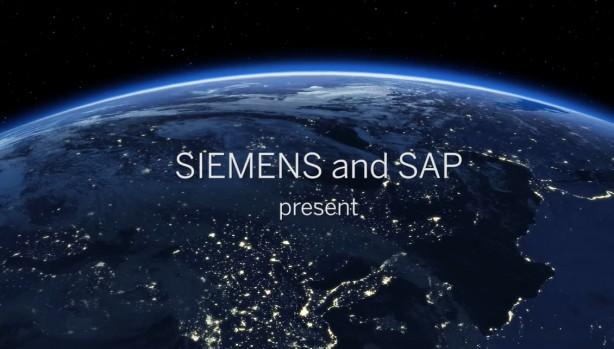 siemens and sap