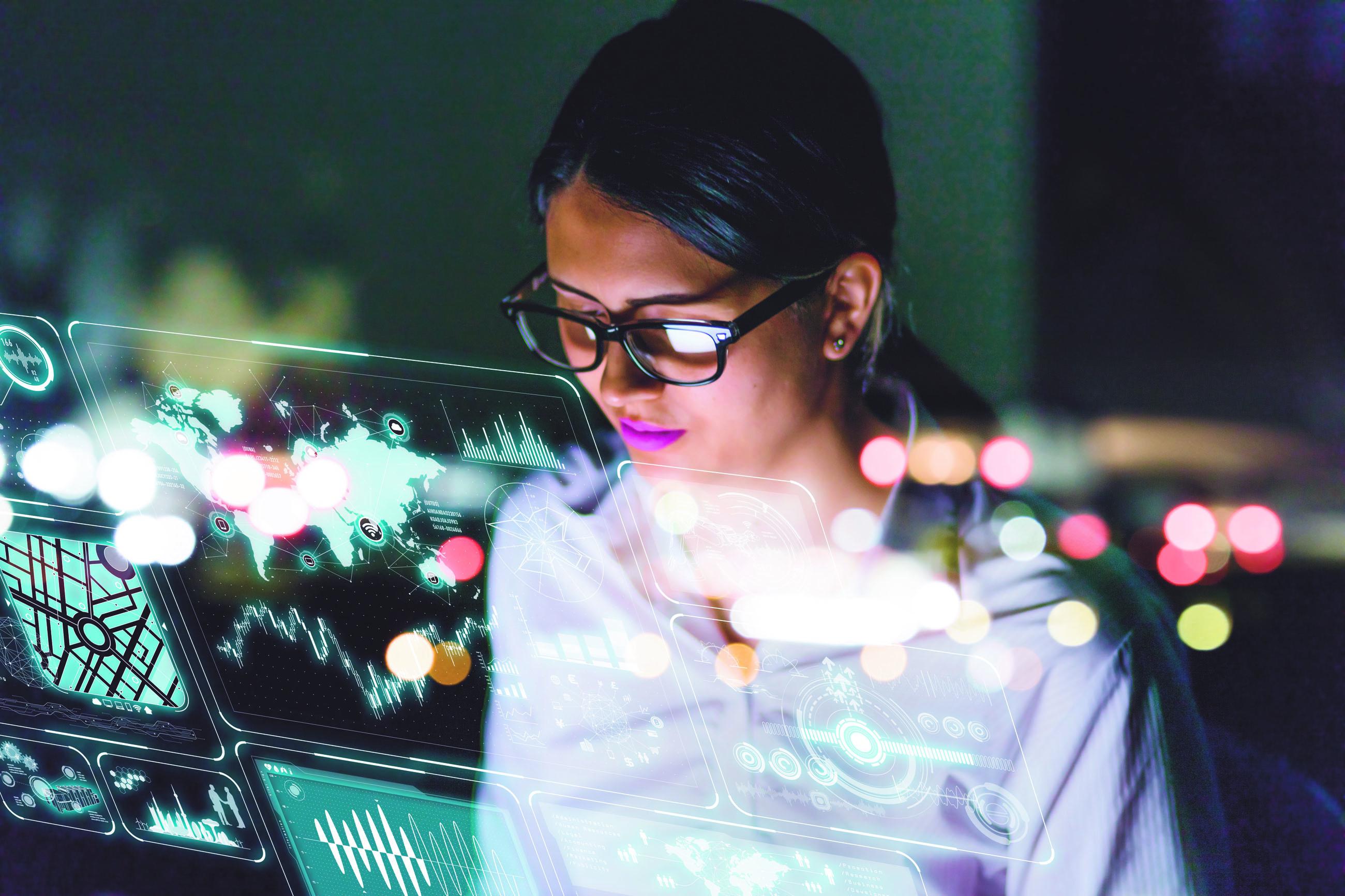 データドリブン経営を支える最新テクノロジー