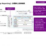 Group Reporting概要とSAP S/4HANA 1909での拡張部分