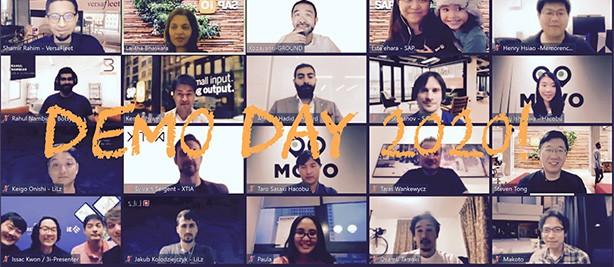 SAP.iO Foundry cria novas possibilidades de negócios com startups – SAP Japan Blog
