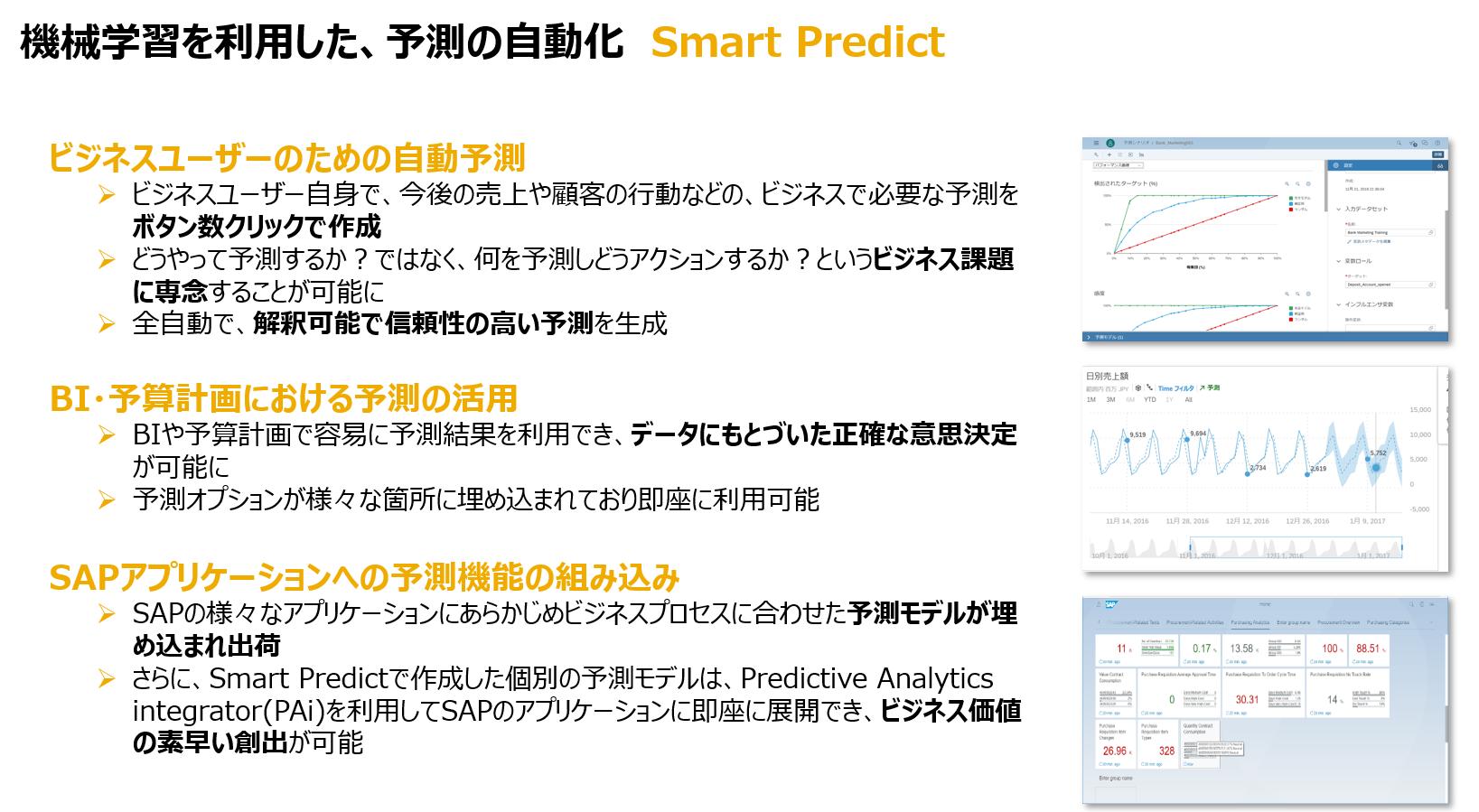 SmartPredict