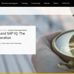 SAP ASE and SAP IQ: The Next Generation